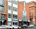J3374 : Nos 118-122 Royal Avenue, Belfast (December 2014) by Albert Bridge