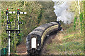 ST1629 : Bishops Lydeard : West Somerset Railway by Lewis Clarke