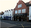 SO2914 : Baroque Boutique & Beauty in Abergavenny by Jaggery