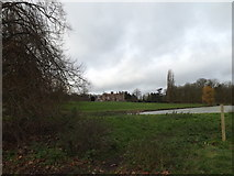 TL3960 : Madingley Hall by Geographer