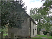 SU1062 : St. Mary, Alton Barnes: October 2014 (b) by Basher Eyre