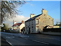 SJ9165 : The Queen's Arms, Bosley by David Weston