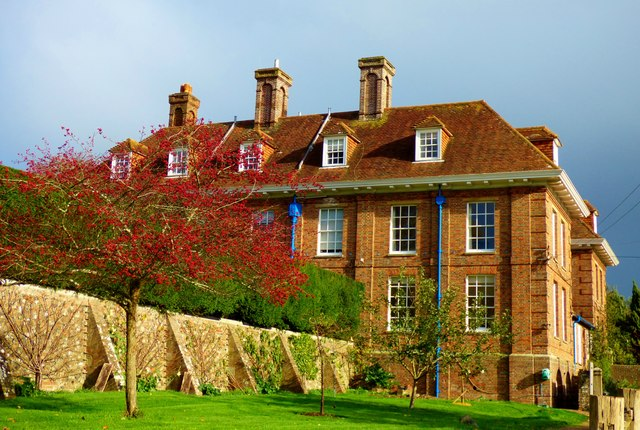 The Old Deanery, South Malling, Lewes