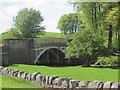 NU0123 : Lilburn West Bridge by Les Hull