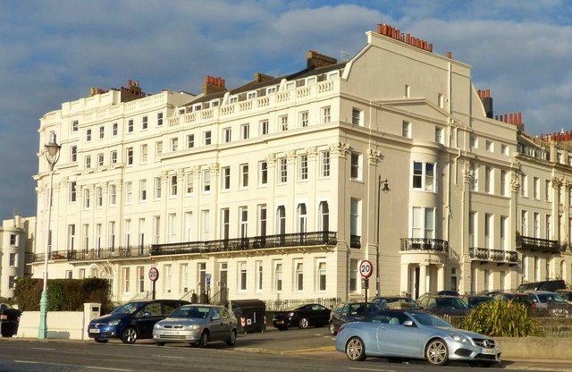 Portland House, Brighton