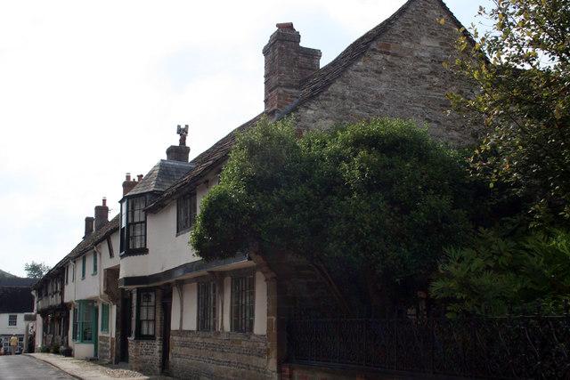 9 Abbey Street, Cerne Abbas