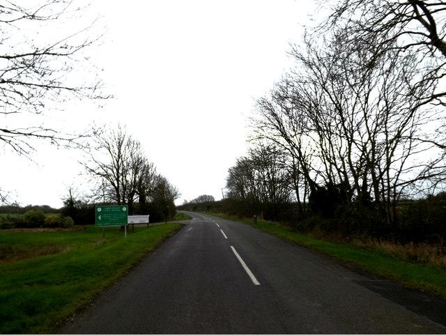 Potton Road, Eynesbury