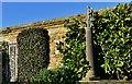 TQ4845 : Hever Castle and gardens; Italian garden 4 by Michael Garlick