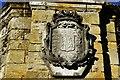 TQ4845 : Hever Castle and gardens; Italian garden 9 by Michael Garlick