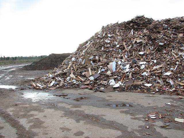 Future compost fertiliser at Greencomp Ltd