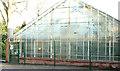J3372 : The tropical ravine, Botanic Gardens, Belfast (December 2014) by Albert Bridge