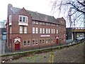 SJ8499 : Manchester, Charter Street Mission by Mike Faherty