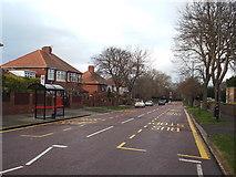 NZ3955 : Queen Alexandra Road, Sunderland by Malc McDonald