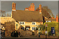 SK9772 : Newport Cottage by Richard Croft