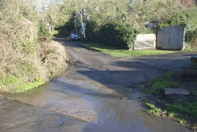 Ford at Lucton