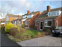 SD2806 : Beechwood Drive, Formby by David Hawgood