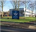 ST3092 : Raglan House, Llantarnam Business Park, Cwmbran by Jaggery