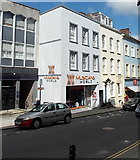 SM9515 : Musicians World in Haverfordwest by Jaggery