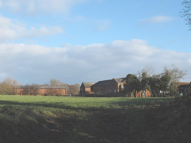 Betchton Farm (1)
