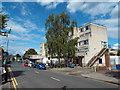 SU9676 : Alma Road, Windsor by Malc McDonald