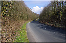 SD4964 : Halton Road by Ian Taylor