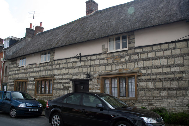 The Old Bell, 20 Long Street, Cerne Abbas