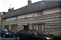 ST6601 : The Old Bell, 20 Long Street, Cerne Abbas by Jo Turner
