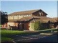 SU8970 : Carnation Hall, Winkfield Row by Alan Hunt