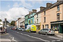 R1388 : Church Street by Ian Capper