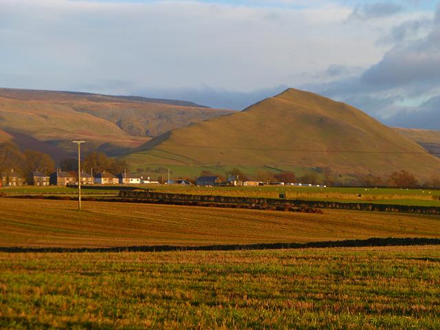 Farmland, Milburn
