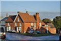 TL6730 : Buck's House, Great Bardfield by Robin Webster