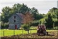 R4561 : Vertical Mill, Bunratty Folk Park by Ian Capper