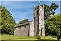 R4561 : Ardcroney Church by Ian Capper