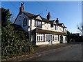 SP8010 : The Harrow pub, Bishopstone by Bikeboy