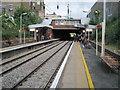 TQ3385 : Dalston Kingsland railway station, Greater London by Nigel Thompson