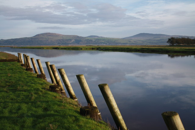 Wigtown Harbour