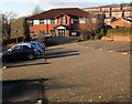 ST3089 : Aria Care Home, Brynglas, Newport by Jaggery