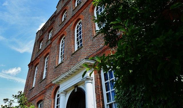 Finchcocks House, Goudhurst