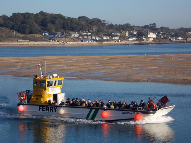 Padstow: the Rock ferry returns