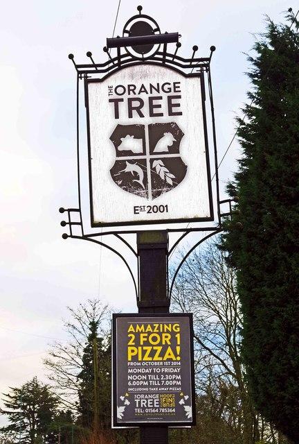 079f29c5f07 The Orange Tree (2) - sign