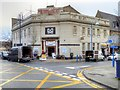 SE1417 : Former Empire Cinema, Huddersfield by David Dixon