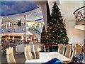 SJ7696 : Trafford Centre Food Hall by Gerald England