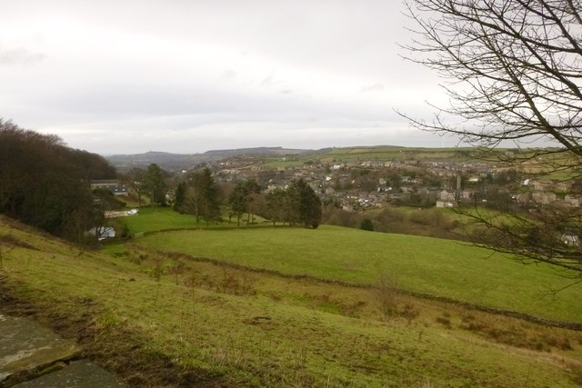 Ribble Valley, Holmfirth