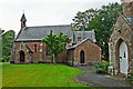 NY4756 : The Church of Our Lady and St Wilfrid by Rose and Trev Clough