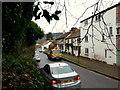 SO6023 : Alton Street traffic by Jonathan Billinger