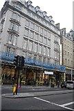 TQ3080 : Savoy Court by N Chadwick