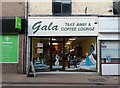 """SK5361 : """"Gala"""" snack bar in the centre of Mansfield by Neil Theasby"""