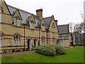 TL4557 : Royal Albert Homes by Alan Murray-Rust