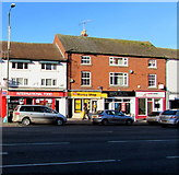SO5140 : International Food store in Hereford by Jaggery