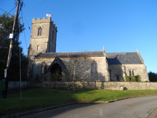 St Mary Magdalen, Tingewick